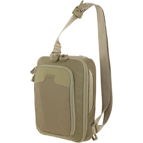 Maxpedition Mini Valence Sling Bag Tan