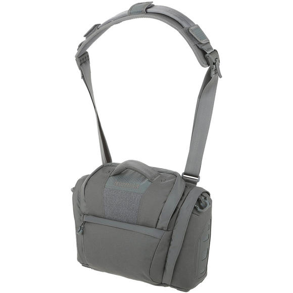 Maxpedition Solstice Camera Shoulder Bag Grey
