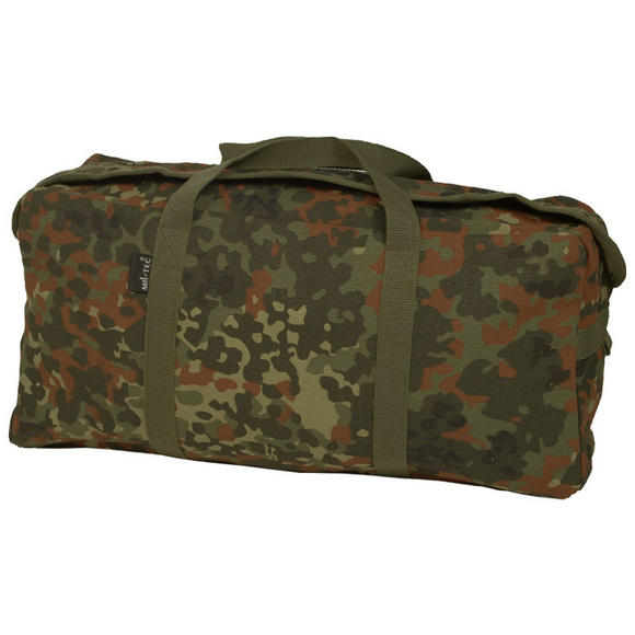 Mil-Tec Tool Bag Large Flecktarn