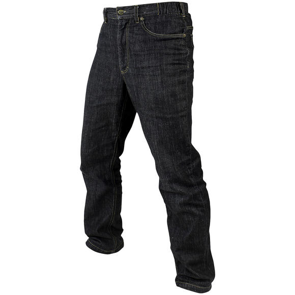 Condor Cipher Jeans Pants Blue Black