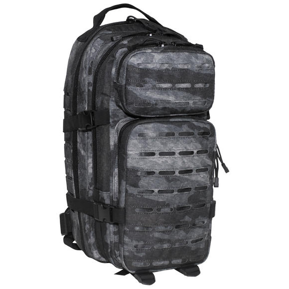 MFH Backpack Assault I Laser HDT Camo LE