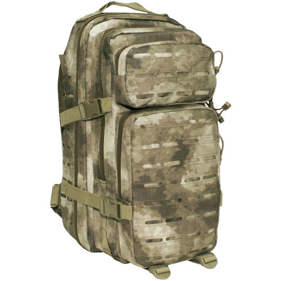MFH Backpack Assault I Laser HDT Camo AU