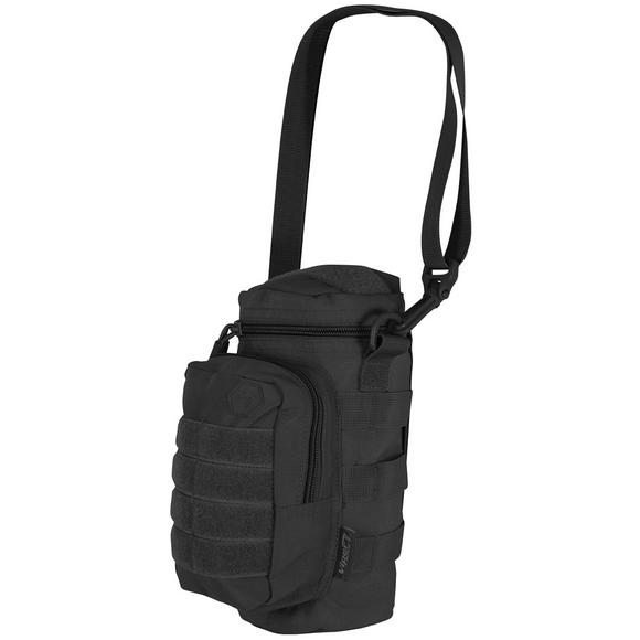 Viper Modular Side Pouch Black