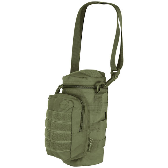 Viper Modular Side Pouch Green