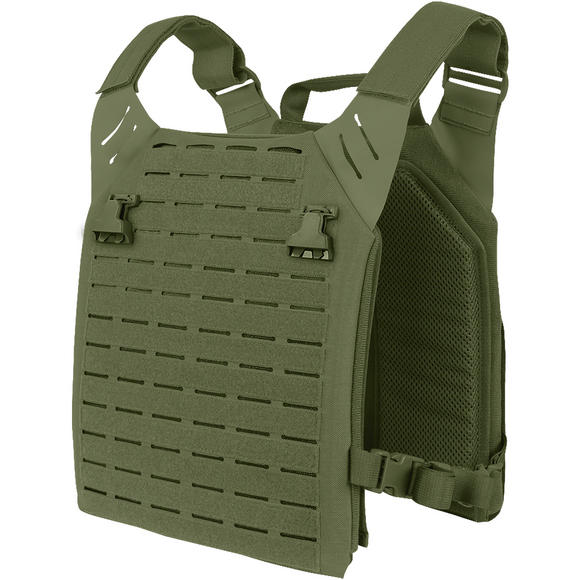 Condor Elite LCS Vanquish Plate Carrier Olive Drab