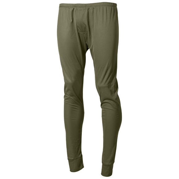MFH US Underpants Level I Gen III OD Green