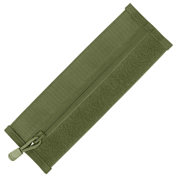 Condor VAS Zipper Strip 2 pieces per Pack Olive Drab