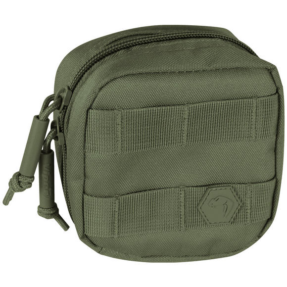 Viper Mini Utility Pouch Green