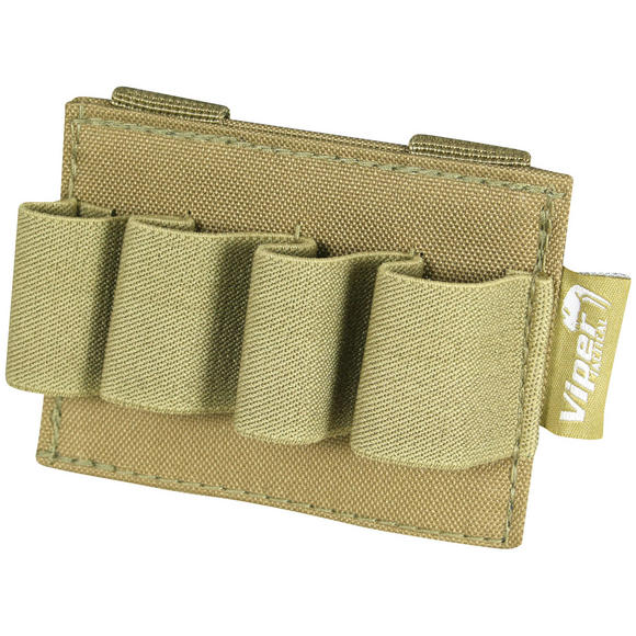 Viper Modular Shotgun Cartridge Holder Coyote