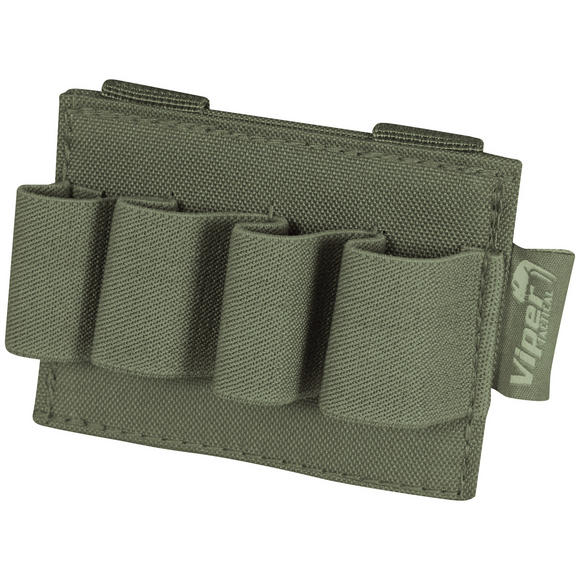 Viper Modular Shotgun Cartridge Holder Green