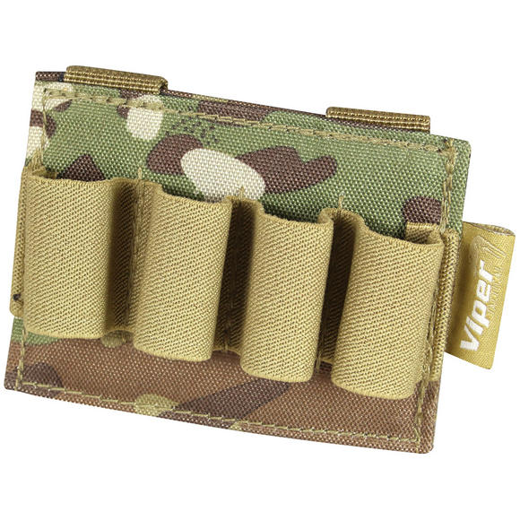 Viper Modular Shotgun Cartridge Holder V-Cam