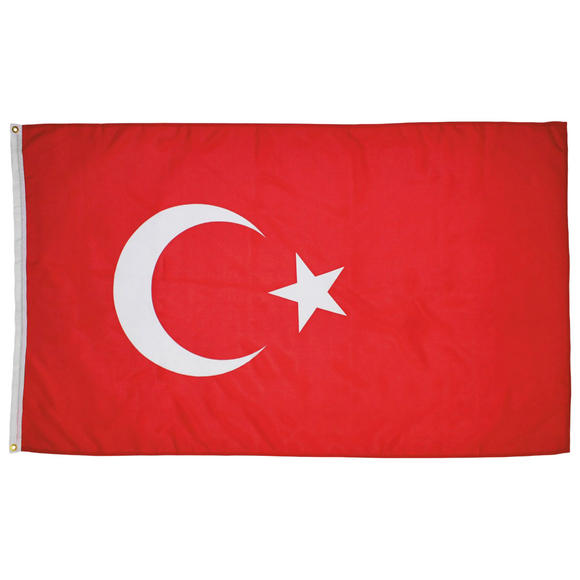 Mil-Tec Flag Turkey 90x150cm
