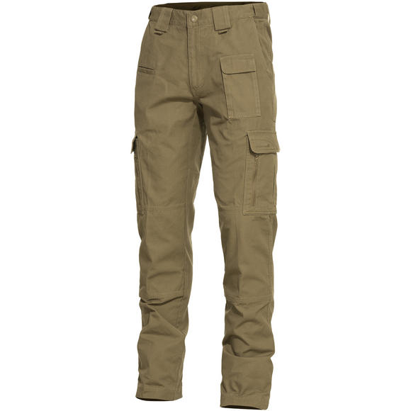 Pentagon Elgon 2.0 Heavy Duty Tactical Pants Coyote