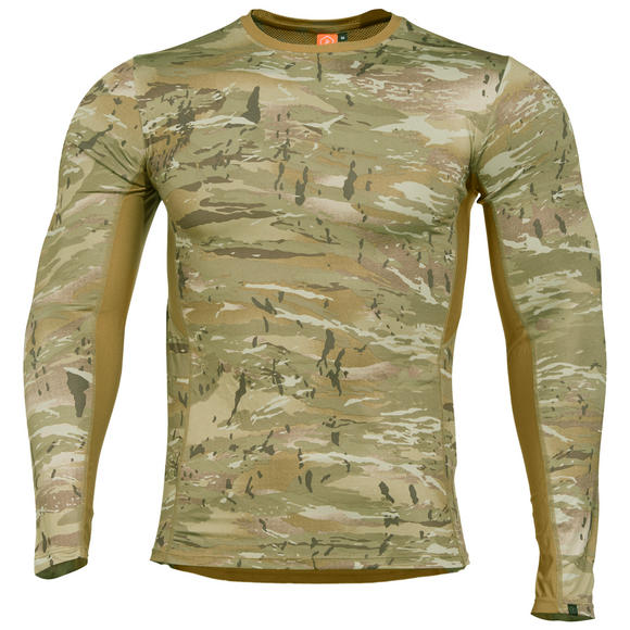 Pentagon Apollo Tac Fresh Activity Shirt PentaCamo