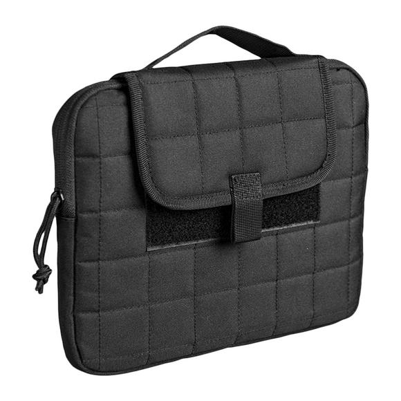 Mil-Tec MOLLE Tablet Case Black