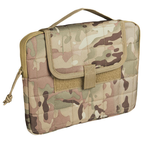 Mil-Tec MOLLE Tablet Case Multitarn