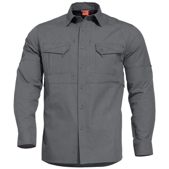 Pentagon Chase Tactical Shirt Wolf Gray