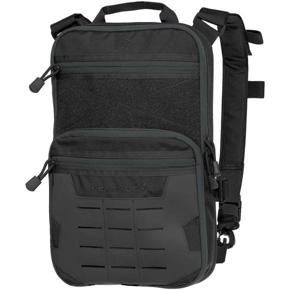 Pentagon Quick Bag Black