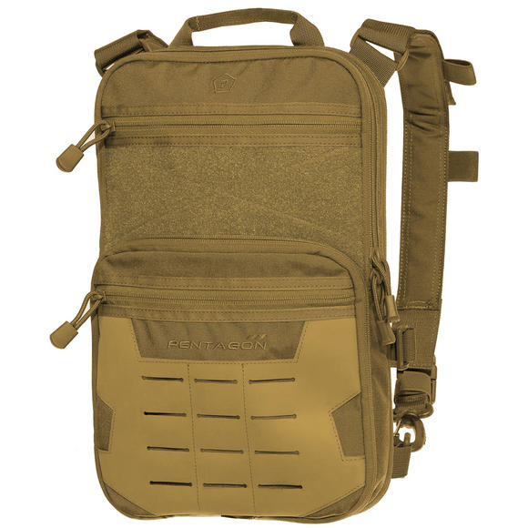 Pentagon Quick Bag Coyote