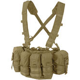 Helikon Guardian Chest Rig Coyote