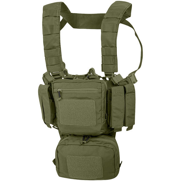 Helikon Training Mini Rig Olive Green