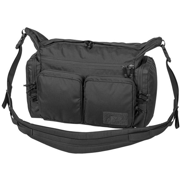 Helikon Wombat Mk2 Shoulder Bag Black