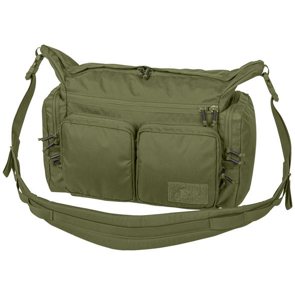 Helikon Wombat Mk2 Shoulder Bag Olive Green