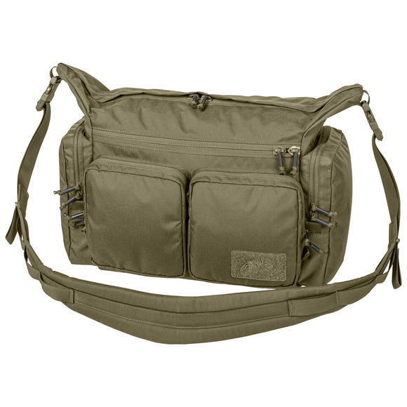 Helikon Wombat Mk2 Shoulder Bag Adaptive Green