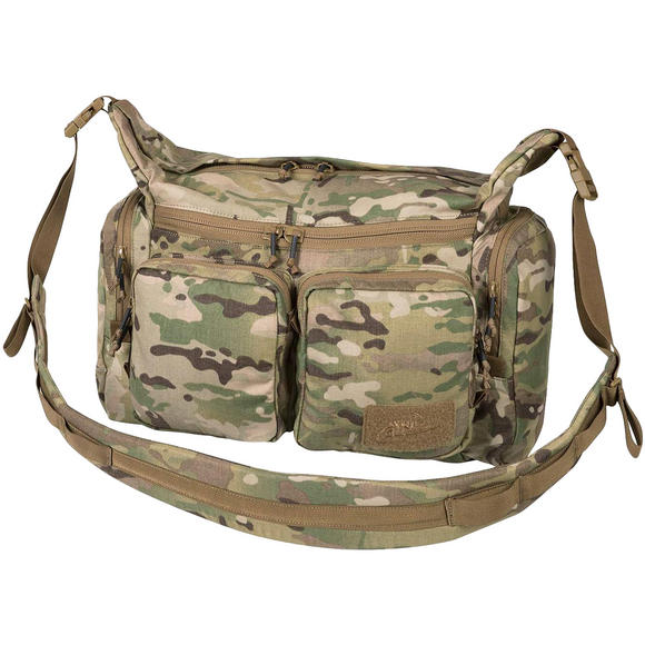 Helikon Wombat Mk2 Shoulder Bag MultiCam