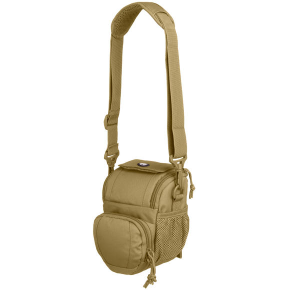 MFH Skout MOLLE Shoulder Bag Coyote Tan