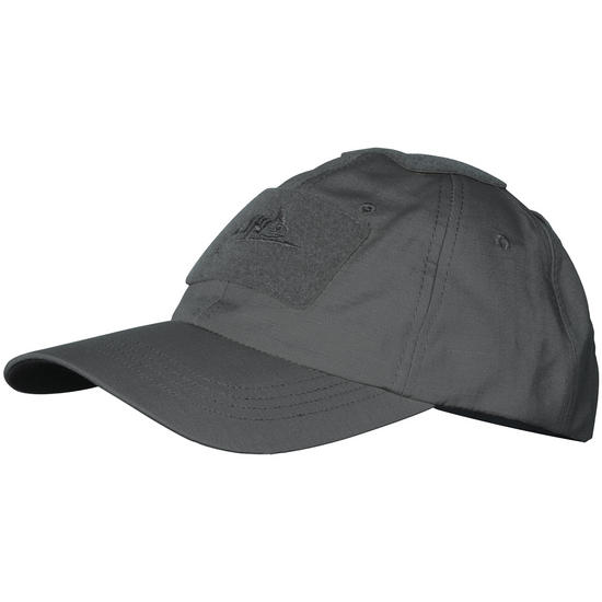 Helikon Tactical Baseball Cap Shadow Grey