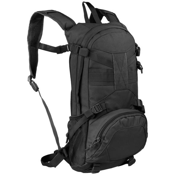 MFH Backpack Combat Black