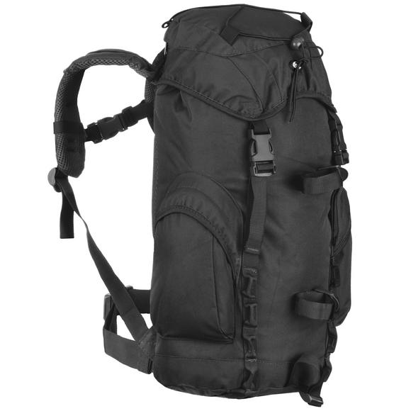 MFH Recon II Backpack 25L Black