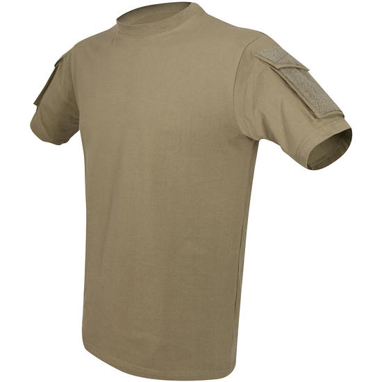Viper Tactical T-Shirt Coyote
