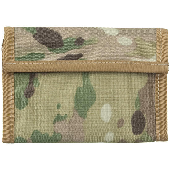 Wisport Lizard Wallet MultiCam