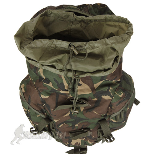 Army Combat Waterproof Rucksack New Forces Hiking Backpack 33L ...