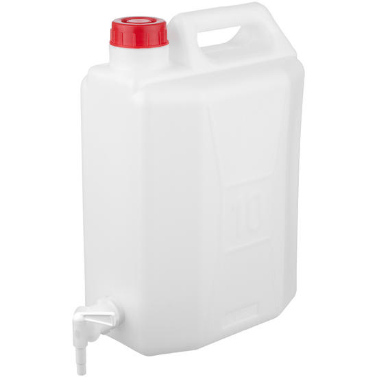 Highlander Jerry Can 10L with Tap