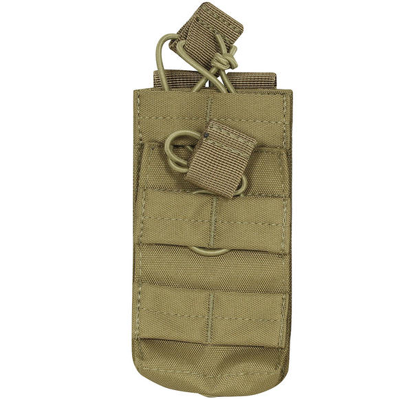 Viper Single Duo Mag Pouch Coyote
