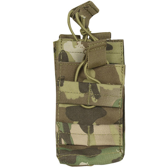 Viper Single Duo Mag Pouch V-Cam