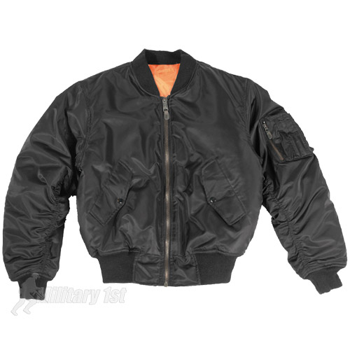 Best Flame Resistant Jacket, HRC2, Black, LT