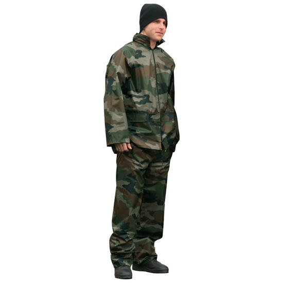 Mil-Tec Waterproof Suit CCE