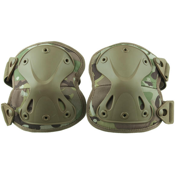 Viper Knee Pads Hard Shell V-Cam