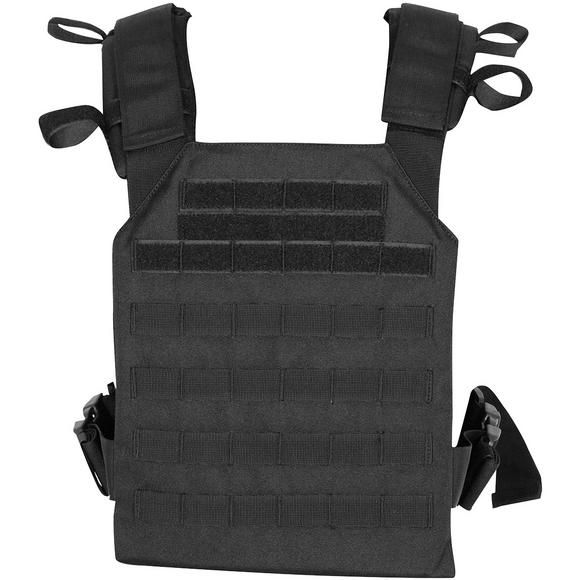 Viper Elite Carrier Black