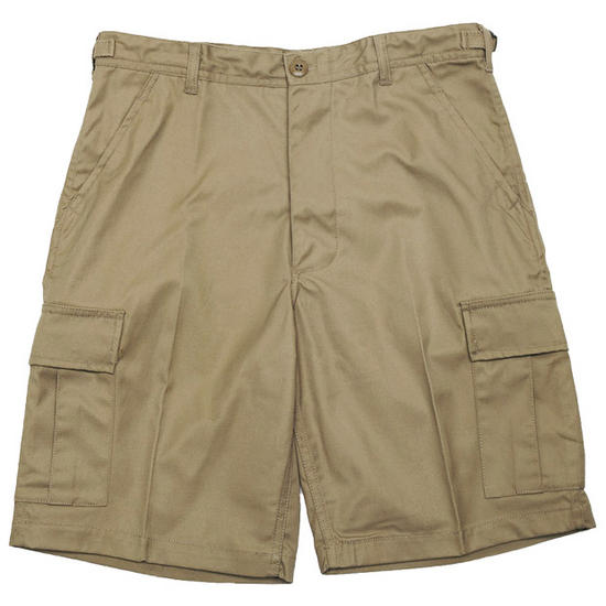 US Bermuda Shorts Khaki Preview