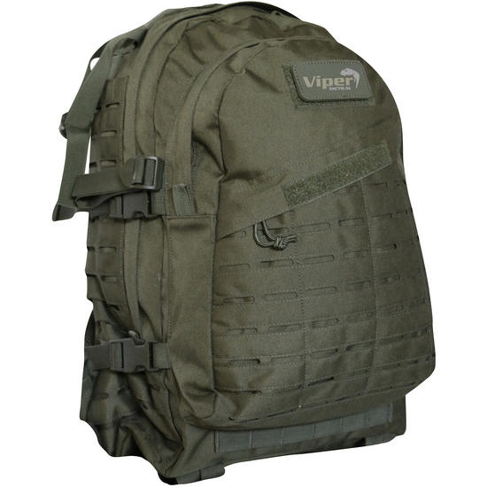 Viper Lazer Special OPS Pack Green