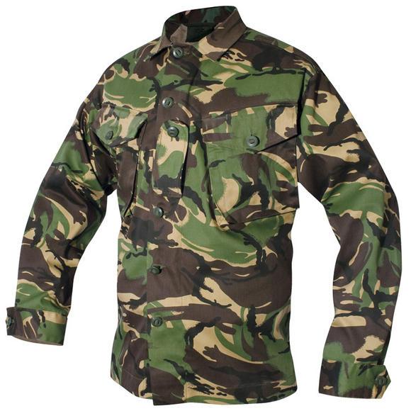 Mil-Com Soldier 95 Shirt DPM