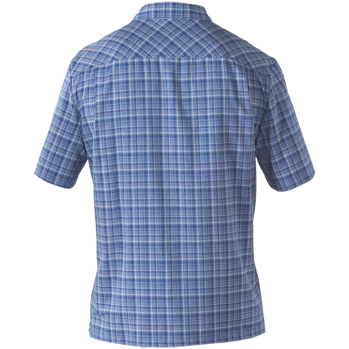 5.11 Covert Performance Mens Short Sleeve Shirt Concealed ...