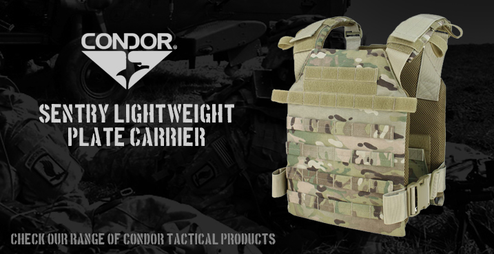 Condor Sentry Lightweight