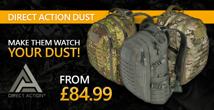 Direct Action Dust Backpack