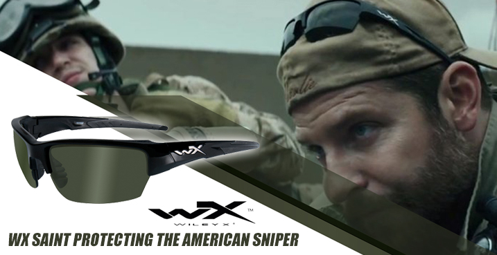 Wiley X American Sniper